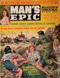 Man's Epic (1963-1973 EmTee Publishing) Vol. 6 #6