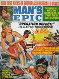 Man's Epic (1963-1973 EmTee Publishing) Vol. 7 #6