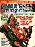 Man's Epic (1963-1973 EmTee Publishing) Vol. 8 #1