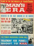 Man's Era (1963) Vol. 1 #1