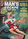 Man's Escape (1963-1964 Pontiac Publishing) Vol. 1 #2