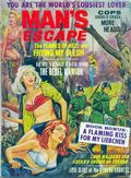 Man's Escape (1963-1964 Pontiac Publishing) Vol. 1 #3