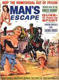 Man's Escape (1963-1964 Pontiac Publishing) Vol. 1 #5