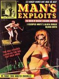 Man's Exploits (1963-1964 Arnold Magazines) 2nd Series Vol. 1 #5