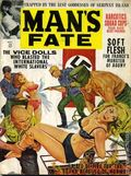 Man's Fate (1962-1963) Vol. 1 #1