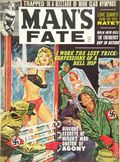 Man's Fate (1962-1963) Vol. 1 #2