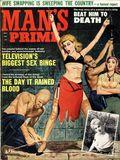Man's Prime (1963-1967 Normandy Associates) Vol. 1 #2