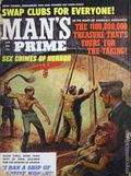 Man's Prime (1963-1967 Normandy Associates) Vol. 3 #14