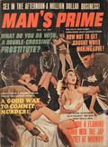 Man's Prime (1963-1967 Normandy Associates) Vol. 3 #23