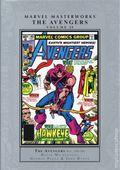 Marvel Masterworks Avengers HC (2003- Marvel) 19-1ST