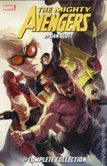 Mighty Avengers TPB (2019 Marvel) The Complete Collection By Dan Slott 1-1ST