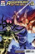 Asgardians of the Galaxy (2018 Marvel) 8B