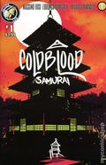 Cold Blood Samurai (2019 Action Lab) 1