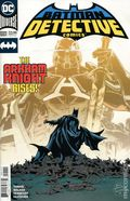 Detective Comics (2016 3rd Series) 1001A