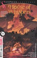 House of Whispers (2018 DC/Vertigo) 8