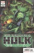 Immortal Hulk (2018) 2E