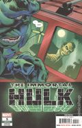 Immortal Hulk (2018) 5D
