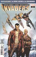 Invaders (2018 Marvel 3rd Series) 4