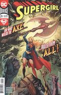 Supergirl (2016) 29A