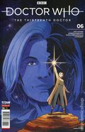 Doctor Who the Thirteenth Doctor (2018 Titan) 6A