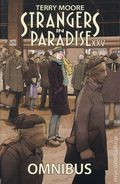 Strangers in Paradise XXV Omnibus TPB (2019 Abstract) 1-1ST