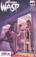 Unstoppable Wasp (2018) 6