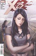 X-23 (2018 Marvel) 11A