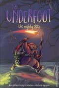 Underfoot GN (2019 Lion Forge) 1-1ST