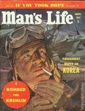 Man's Life (1952-1961 Crestwood) 1st Series Vol. 1 #1