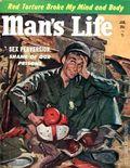 Man's Life (1952-1961 Crestwood) 1st Series Vol. 1 #2