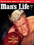 Man's Life (1952-1961 Crestwood) 1st Series Vol. 1 #3