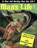 Man's LIfe (1952-1961 Crestwood) 1st Series Vol. 1 #4