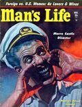 Man's Life (1952-1961 Crestwood) 1st Series Vol. 2 #1