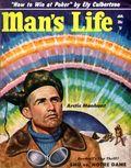 Man's Life (1952-1961 Crestwood) 1st Series Vol. 2 #2
