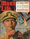 Man's Life (1952-1961 Crestwood) 1st Series Vol. 2 #3