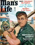 Man's Life (1952-1961 Crestwood) 1st Series Vol. 2 #4
