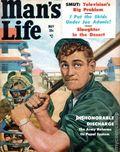 Man's Life (1952-1961 Crestwood) 1st Series Vol. 2 #4
