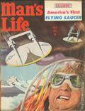 Man's Life (1952-1961 Crestwood) 1st Series Vol. 2 #5