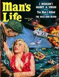 Man's Life (1952-1961 Crestwood) 1st Series Vol. 2 #6