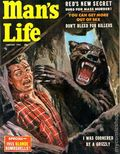 Man's LIfe (1952-1961 Crestwood) 1st Series Vol. 4 #1