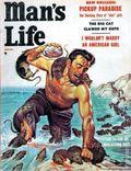 Man's Life (1952-1961 Crestwood) 1st Series Vol. 4 #3