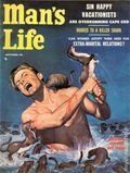 Man's Life (1952-1961 Crestwood) 1st Series Vol. 4 #5