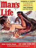Man's Life (1952-1961 Crestwood) 1st Series Vol. 5 #1