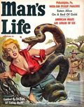 Man's Life (1952-1961 Crestwood) 1st Series Vol. 5 #5