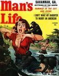 Man's Life (1952-1961 Crestwood) 1st Series Vol. 5 #6