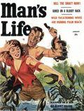 Man's Life (1952-1961 Crestwood) 1st Series Vol. 6 #1