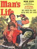 Man's Life (1952-1961 Crestwood) 1st Series Vol. 6 #4