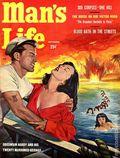 Man's Life (1952-1961 Crestwood) 1st Series Vol. 6 #5