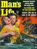 Man's Life (1952-1961 Crestwood) 1st Series Vol. 6 #6