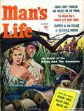 Man's Life (1952-1961 Crestwood) 1st Series Vol. 7 #2